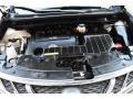 2013 Pearl White Nissan Murano SL AWD  photo #29