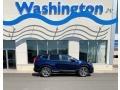 2019 Obsidian Blue Pearl Honda CR-V EX-L #135051493