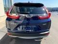 2019 Obsidian Blue Pearl Honda CR-V EX-L  photo #6