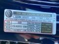 2019 Obsidian Blue Pearl Honda CR-V EX-L  photo #8