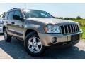 2005 Stone White Jeep Grand Cherokee Laredo 4x4 #135088461