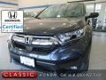 2017 Modern Steel Metallic Honda CR-V EX-L AWD #135088429
