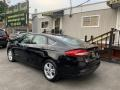 2018 Shadow Black Ford Fusion Hybrid SE  photo #6