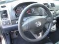 2010 Urban Titanium Metallic Honda CR-V EX AWD  photo #14