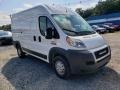 Bright White - ProMaster 1500 High Roof Cargo Van Photo No. 1
