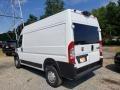 Bright White - ProMaster 1500 High Roof Cargo Van Photo No. 2