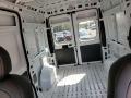 Bright White - ProMaster 1500 High Roof Cargo Van Photo No. 3