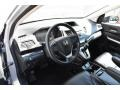 2014 Alabaster Silver Metallic Honda CR-V EX-L AWD  photo #10