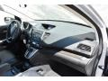 2014 Alabaster Silver Metallic Honda CR-V EX-L AWD  photo #17