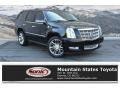 Black Raven 2011 Cadillac Escalade Platinum AWD
