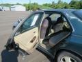Noble Green Pearl - Accord EX V6 Sedan Photo No. 5