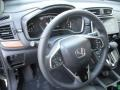 2017 Crystal Black Pearl Honda CR-V EX AWD  photo #13