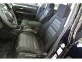 2019 Crystal Black Pearl Honda CR-V LX AWD  photo #8