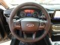 Sandstone Steering Wheel Photo for 2020 Ford Explorer #135137220