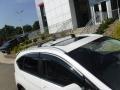 2013 White Diamond Pearl Honda CR-V EX-L AWD  photo #4
