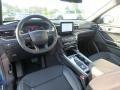 Ebony Interior Photo for 2020 Ford Explorer #135143913
