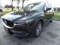 Jet Black Mica - CX-5 Grand Touring Reserve AWD Photo No. 3