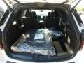 Ebony Trunk Photo for 2020 Ford Explorer #135155515