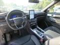 Ebony Interior Photo for 2020 Ford Explorer #135155917