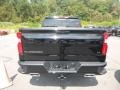 2020 Black Chevrolet Silverado 1500 LT Trail Boss Crew Cab 4x4  photo #4