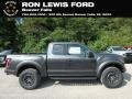 Magnetic 2019 Ford F150 SVT Raptor SuperCab 4x4