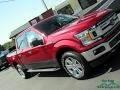 2019 Ruby Red Ford F150 XLT SuperCrew 4x4  photo #31