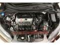2014 Basque Red Pearl II Honda CR-V EX AWD  photo #19
