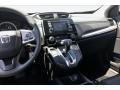 2018 Crystal Black Pearl Honda CR-V LX  photo #5