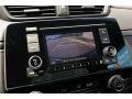 2018 Crystal Black Pearl Honda CR-V LX  photo #17