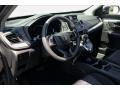 2018 Crystal Black Pearl Honda CR-V LX  photo #18