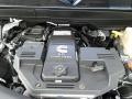 2019 5500 Tradesman Regular Cab Chassis 6.7 L6.7 Liter OHV 24-Valve Cummins Turbo-Diesel Inline 6 Cylinder Engine
