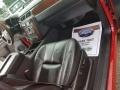 2011 Victory Red Chevrolet Silverado 1500 LTZ Crew Cab 4x4  photo #22