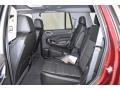 Rear Seat of 2020 Yukon Denali 4WD