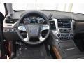 Dashboard of 2020 Yukon Denali 4WD