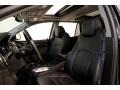 2015 Carbon Black Metallic Buick Enclave Leather  photo #5