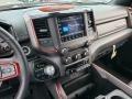 Controls of 2020 1500 Rebel Crew Cab 4x4