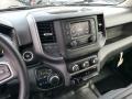 Controls of 2020 1500 Tradesman Quad Cab 4x4