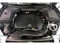 2020 GLC 300 2.0 Liter Turbocharged DOHC 16-Valve VVT 4 Cylinder Engine
