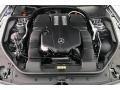 2020 SL 450 Roadster 3.0 Liter Turbocharged DOHC 24-Valve VVT V6 Engine