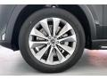 2020 Mercedes-Benz GLE 350 Wheel and Tire Photo
