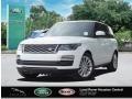2020 Fuji White Land Rover Range Rover HSE #135223818