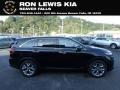 Ebony Black 2019 Kia Sorento SX AWD