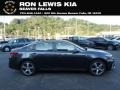 Gravity Gray 2020 Kia Optima LX