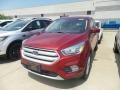 2019 Ruby Red Ford Escape SE #135223784