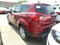 2019 Ruby Red Ford Escape SE  photo #3
