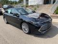 Midnight Black Metallic 2020 Toyota Avalon Hybrid Limited
