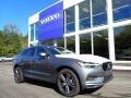 2020 Osmium Grey Metallic Volvo XC60 T5 AWD Momentum #135264537