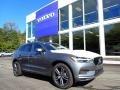 2020 Osmium Grey Metallic Volvo XC60 T5 AWD Momentum #135264536