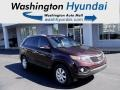 2011 Dark Cherry Kia Sorento LX AWD #135264612