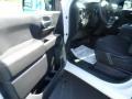 2020 Summit White Chevrolet Silverado 1500 Custom Double Cab 4x4  photo #14